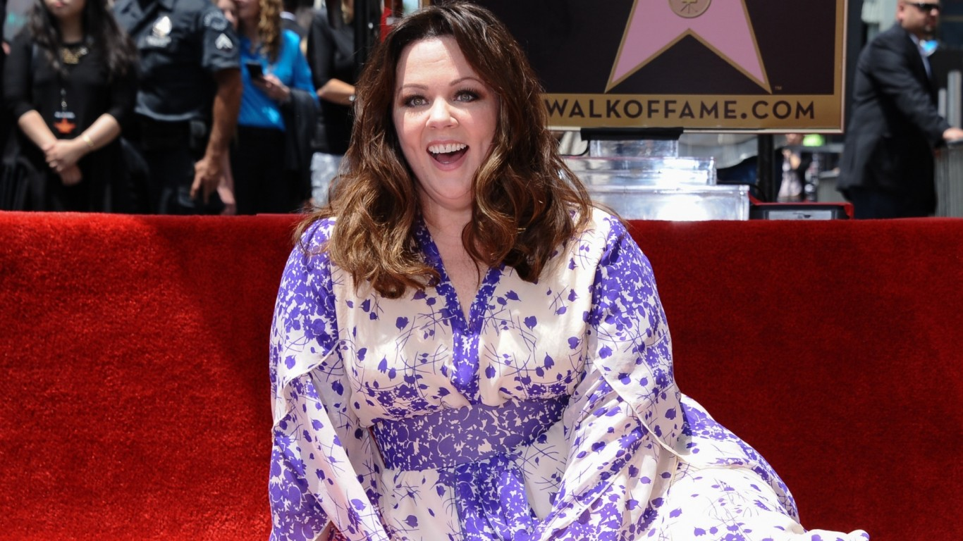 Melissa McCarthy not reprising Sookie for Gilmore Girls revival