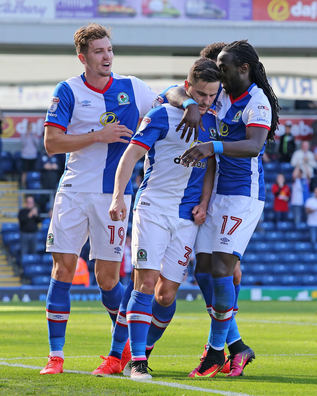 Leeds United Coaching Team Hail Vital Win Over Blackburn