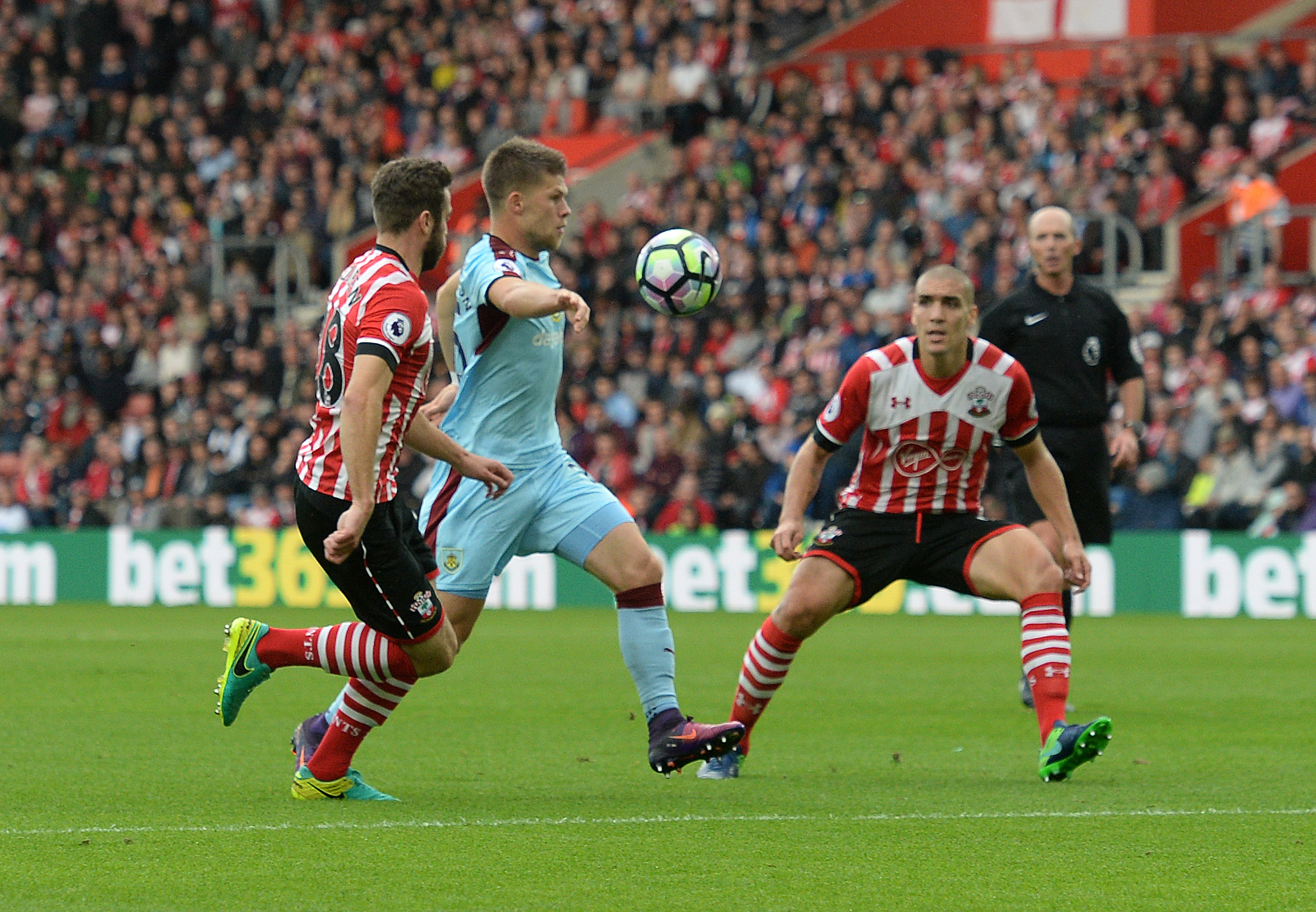 7 goals in 6 games for Southampton's bargain striker Austin
