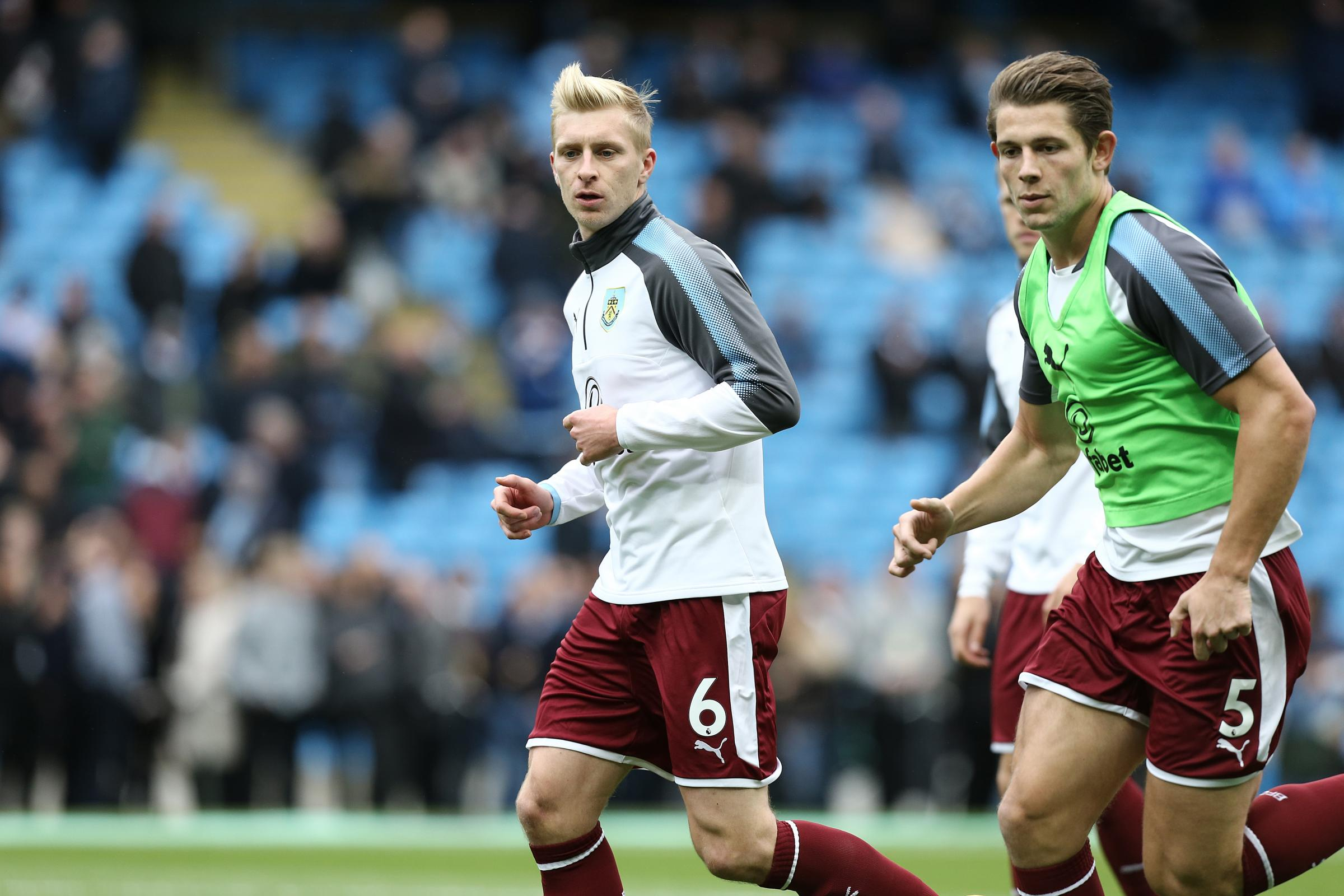 Nick Pope, James Tarkowski in England squad