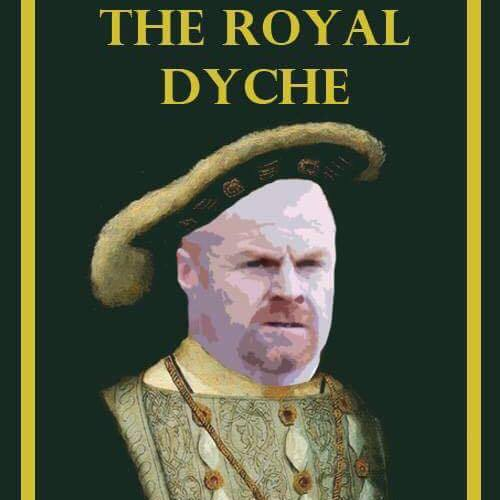 Burnley boss Sean Dyche gets pub named after him following dream season""