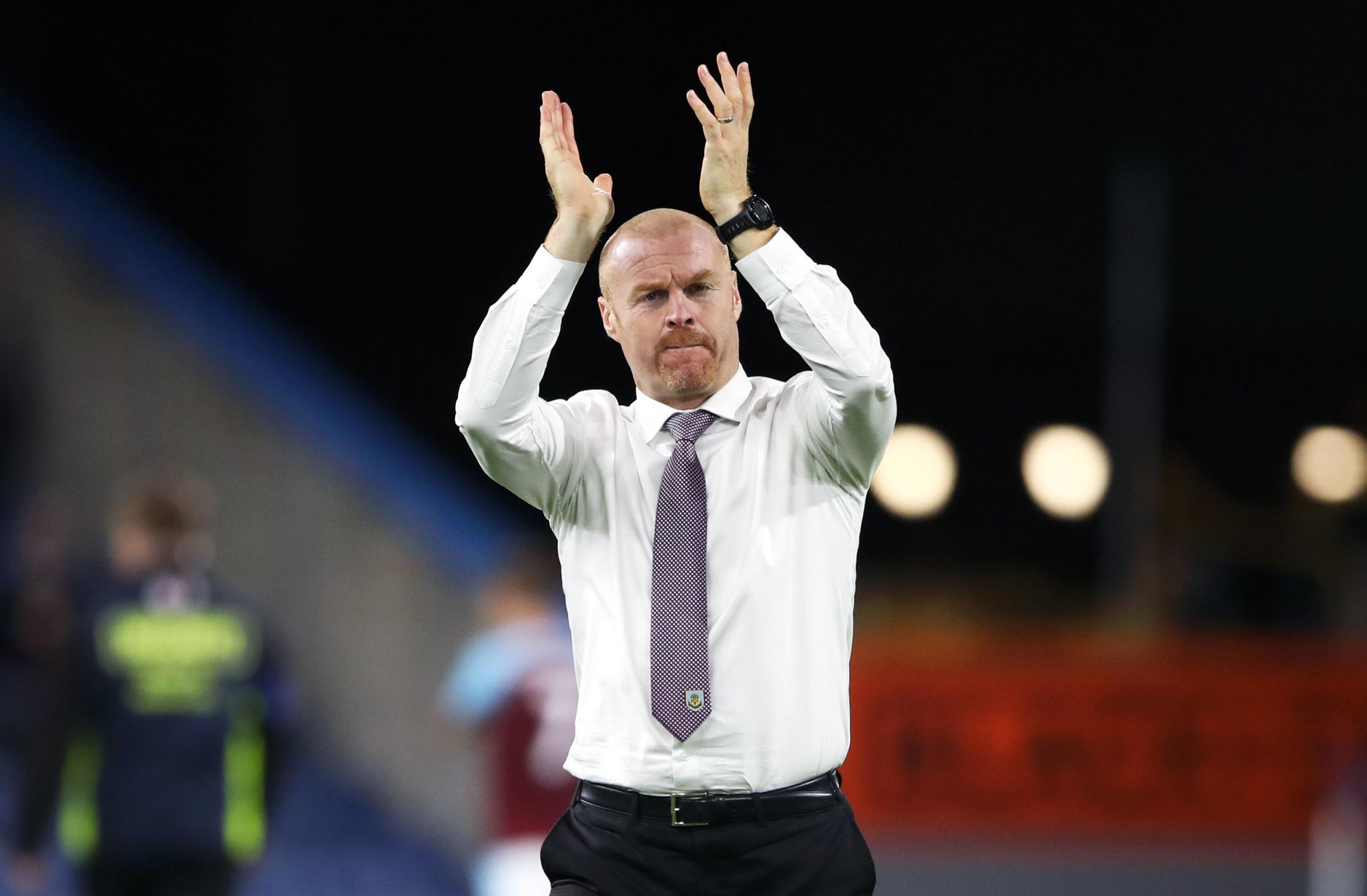 Burnley beat Istanbul Basaksehir to reach the Europa League play-off stage